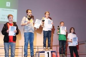 Foto: Deutsche Schachjugend