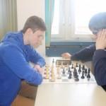 Maximilian Lutter gegen Constantin Blodig (SK Kelheim)